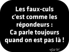 False persons are like answering machines: They talk when you are not here! French Quotes, Jokes Quotes, Entrepreneur Quotes, Positive Attitude, Positive Quotes, Some Words, Amazing Quotes, Quotations, Affirmations