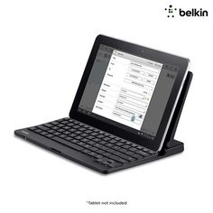Belkin Bluetooth Keyboard Folio for Android Tablets
