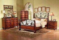 Italian Tuscan Style Furniture | ... Furniture » 20 Good-Looking Tuscan Style…