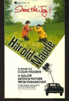 Harold and Maude by Colin Higgins Cat Stevens a03c97426