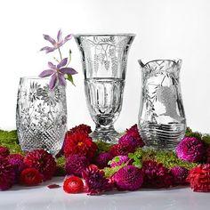 Find the perfect vase for Valentines Day flowers... #valentinesday2018 #weddingregistry #registredemariage #montrealweddingplanner #montrealeventplanner #weddingplanning #wedding #wedding2018 #wedding2019 #CadeauxIDEEDICASA #IDEEDICASAGiftware #weddingorganizer #weddinginspiration #montreal #montrealwedding #laval #mtl #corporatefavors #instawedding #instagift #instavday #waterford #florafauna #ideedicasa www.ideedicasa.ca