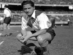Greatest South American Footballers Adolfo-Pedernera