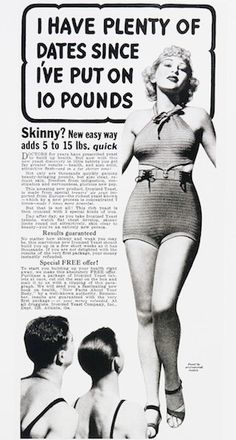 vintage ads that will make you cringe - Google Search