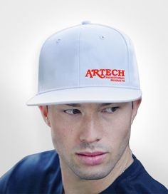 9ad9cea956c Embroidered Promotional Hats