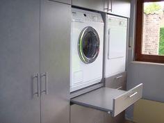 Afbeeldingsresultaat voor wasplaats inrichten