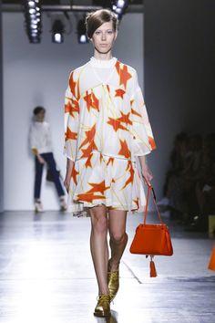 Karen Walker Fashion Show Ready to Wear Collection Spring Summer 2016 in New York