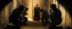 New 'Batman v Superman' Footage Teases the Clash of Comic Book's Biggest Titans