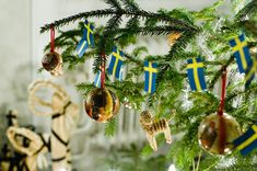 Swedish Christmas Market in London Don't miss the traditional Swedish Christmas market at the Swedish Church starting on Thursday this week! Stock up on gingerbread, traditional Swedish Christmas. Swedish Christmas Decorations, Christmas Ornaments, Holiday Decor, Christmas Trees, Ornaments Ideas, Sweden Christmas, Christmas Markets, Christmas Store, Magical Christmas