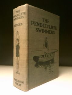 Sid G. Hedges - The Pendlecliffe Swimmers - The Sheldon Press | eBay