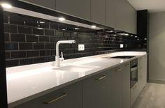 Cocina tono barro Bathtub, Bathroom, Home Decor, Mud, Hue, Apartments, Kitchens, Standing Bath, Washroom