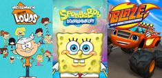 Germany - SUPER RTL has announced that they are expanding on their successful partnership with Nickelodeon by acquiring the rights to three hit Nickelodeon shows: SpongeBob SquarePants, The Loud House and Blaze and the Monster Machines.SpongeBob is no stranger to SUPER RTL, with the German free-to-air (FTA) network airing the series between 2002 and 2009 - and exclusively on the network between 2002-2005, until Nickelodeon Germany relaunched. Following an absence of 12 years, SUPER RTL has…