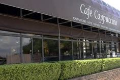 Cafe Cappuccino is another great spot, voted Waco's Best Brunch from 2006 - 2013! It's downtown Waco location is at 100 N. 6th Street.