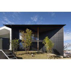 House-H   Works   acaa   建築研究所