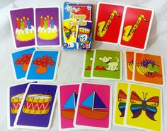 http://www.ebay.co.uk/itm/Kids-Children-039-s-Traditional-SNAP-PAIRS-Cards-Game-2-Players-36-In-Pack-/271886641830?