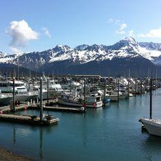 Alaska   one summer one day we will make it to Alaska