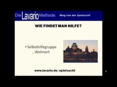 Spielsucht 1 Hilfe gegen Spielsucht.mp4 http://lavario.de/spielsucht-therapie