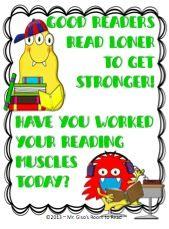 Raise That Reading Stamina! Reading Strategies, Reading Activities, Kids Reading, Teaching Reading, Teaching Ideas, Fourth Grade Writing, Third Grade Reading, Stamina Anchor Chart, Reading Stamina