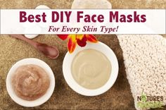 If you're looking for the best collection of face masks for every skin type and condition, this is the post for you! I've been working on this one for a while, and I'm so happy to finally share all the amazing face mask recipes I've found along the way. Whether you have dry skin, oily skin, acne prone skin, or aging skin, the following list has the best recipes from some of my favorite organic, natural, and holistic bloggers. …