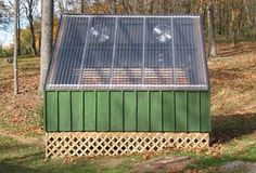 Virginia Tech Solar Kiln --- Rain needs to hold off on weekends, because w need to build one of these, so we can dry the wood for our floors! Solar Kiln, Outdoor Projects, Diy Projects, Shed Design Plans, Wood Mill, Solar Energy Panels, Wood Tools, Alternative Energy, Renewable Energy