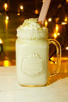 Coffee Drinks, Ale, Cake Recipes, Mason Jars, Deserts, Food Porn, Food And Drink, Cooking Recipes, Sweets