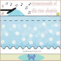 Comenzando el día con alegría #buenos #dias #saludos #mensajespositivos  www.soymamaencasa.com