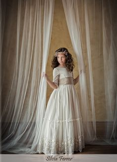 Perfect dress for first communion