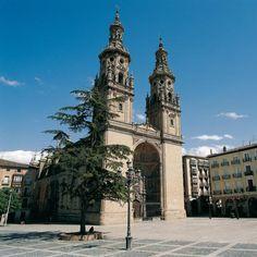 Concatedral de Santa María de la Redonda, Logrono
