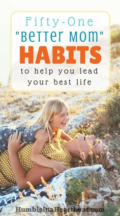This is exactly what I needed to read right now. I have so many things I want to change in my life, but I'm excited to work on just one habit at a time!