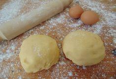 Porhanyós pitetészta Hungarian Desserts, Hungarian Recipes, Hungarian Food, Baking And Pastry, Cake Cookies, Ham, Biscotti, Muffin, Dessert Recipes