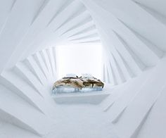 Rain Shelter House by y+M is a Maze of Personal Spaces for a Family • TheCoolist - The Modern Design Lifestyle Magazine