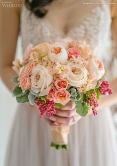 Balconi Floral Design Studio Inc. | Christine Williams Photography