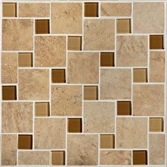Pinwheel tile pattern - would look cool as a quilt and in different colors - hmmm just a thought!