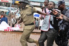 There is a price for stupid! - #Uganda Uganda arrests unemployed youth. They have 83% of graduates unemployed I have not lived in Uganda since 1987 so when I decided to return home in 2013 I had no clue why people were acting strange. I have been on Social Media and in IT more than any Ugandan and in fact you can combine all their knowledge and I will still be ahead of them all. In 2013 they had the POMB (no meetings unless authorized) but Museveni plays them so well they even do not see ...