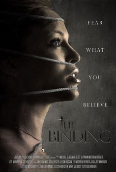 The Binding (VO)