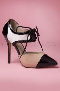 high heels rockabilly swing pinup rockabella tanz 40s 40er