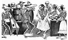Image of Win a Trip to the Morbid Anatomy Museum This October for Day of the Dead!