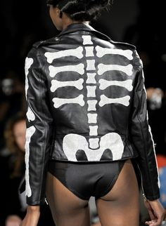want this jacket!! ....id take the bottom too