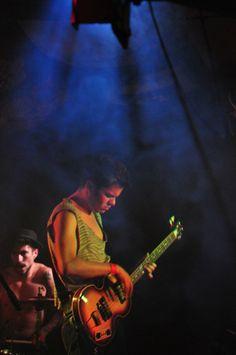 FESTIVAL HERMOSO RUIDO Fotografía por Julian Camilo Rojas