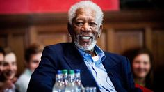 Morgan Freeman to Star in 'Down to a Sunless Sea'