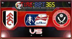Prediksi Bola Timebet365 Fulham vs Sheffield United