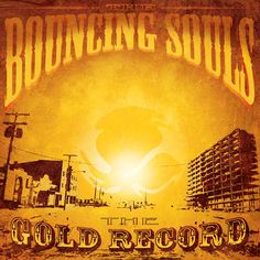 The Bouncing Souls - Lean On Sheena, she leans on me a lot, hold on hold on, hold on to what you got
