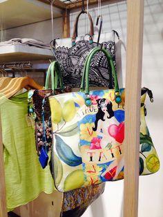Die neuen Gabs Handtaschen!