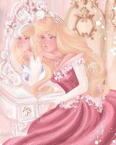 Disney Style Drawing, Disney Drawings, Cartoon Drawings, Disney Love, Disney Art, Disney Pixar, Disney Characters, Disney Princesses, Baby Cinderella