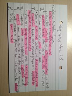 The Development Gap- Hurricane Ivan 2004 (Effects of a Natural Hazard on Development) Hurricane Ivan, Geography Revision, Practical Action, Case Study, Periodic Table, Gap, Notes, School, Studying