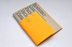 Exploring Generative Design (Self-Published) by Tom Northey, via Behance