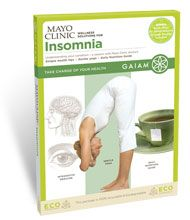 Mayo Clinic Wellness Solutions for Insomnia