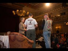 The fan community show their appreciation to MLP creators Bonnie Zacherle and Lauren Faust at #PonyconNYC.