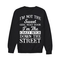 My Friend Is Sister By Heart Funny Sweatshirt Dress Outfit Sweatshirt Outfits Winter Cool Black Sweatshirt Funny T Shirt Sayings, Funny Shirts Women, Sarcastic Shirts, Funny Tee Shirts, Funny Sweatshirts, T Shirts With Sayings, T Shirts For Women, Funny Men, Men Shirts