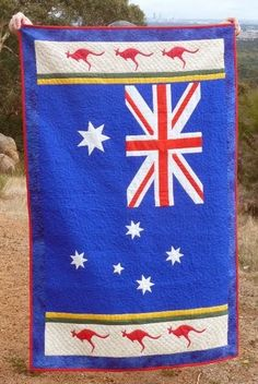 It dawned on me the other day that there was an anniversary coming up. Would you believe that it is two years ago today that the first box. Quilt Of Valor, Quilt Patterns, Quilting Ideas, 2nd Anniversary, Blue Quilts, Embroidery Designs, Knit Crochet, Applique, Australian Men