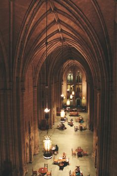 "flocarrie: "" Cathedral of Learning """